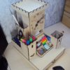органайзер цитадель в подарок для друзей, коллег, детей