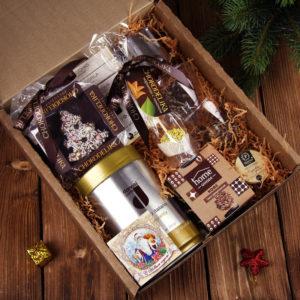 Комплекты подарков