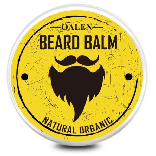 Набор для ухода за бородой - отличный подарок для мужчины для парня